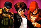 Kings Of Fighters 2015 | Juegos15.com