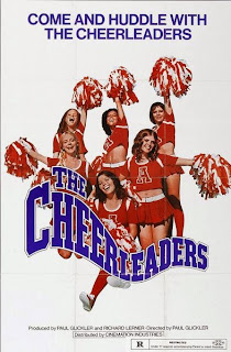 The Cheerleaders 1973