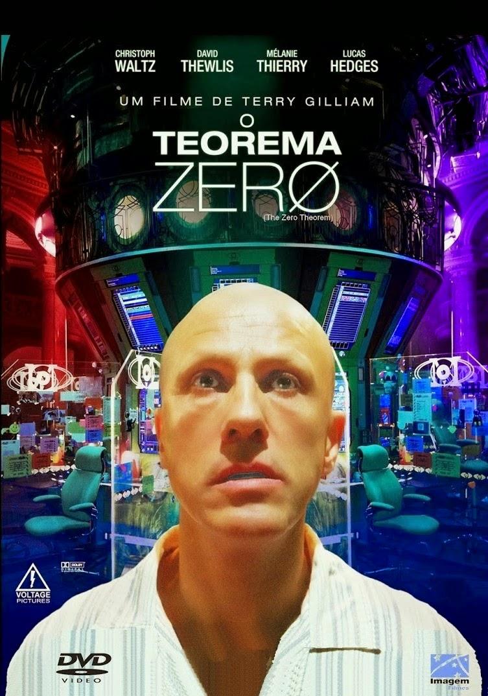 O Teorema Zero – Dublado (2013)