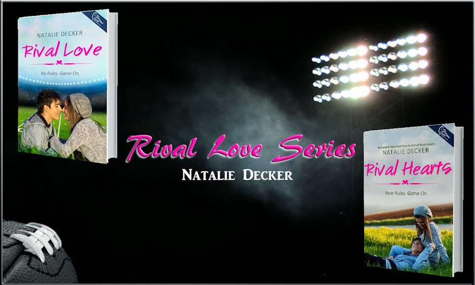 Rival love series