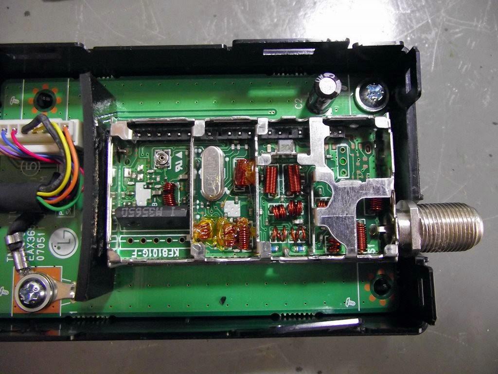 Sintonizador LG TN300