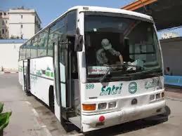 SNTRI - Livraison de quatre bus sur un total de 40 programmés