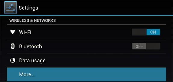 كيف تتصل بشبكات VPN باستخدام الأندرويد