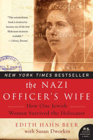 "History Book Group Reads""The Nazi Officer's Wif"" for August 25, 2015"
