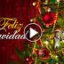 Feliz Navidad - Quiero que seas parte de mi árbol de navidad, y llevarte por siempre en mi corazón