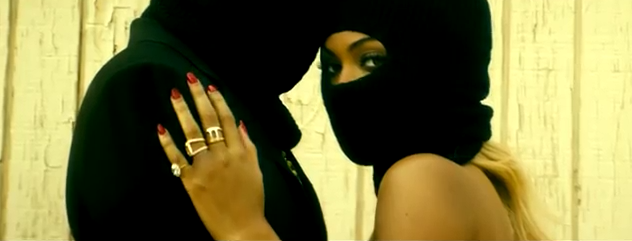 "Jay-Z and Beyonce ""On the Run"" trailer"