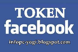 akses token, kode token fb, cara nyari token facebook, nyari token fb