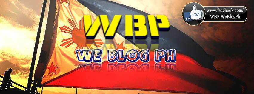 We Blog Ph