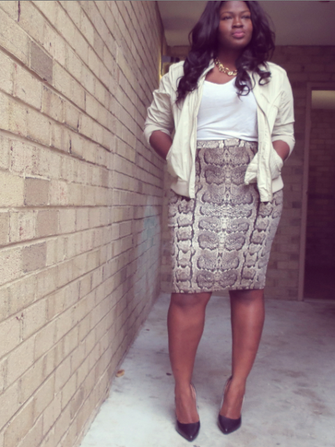 how to wear a bomber  jacket, plus size