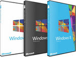 Full Version Download Windows 8 AIO 16 in 1 (x86/x64) Final Activator