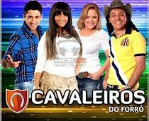 CAVALEIROS DO FORRÓ