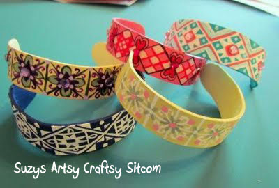 popsicle stick bracelets kids crafts12
