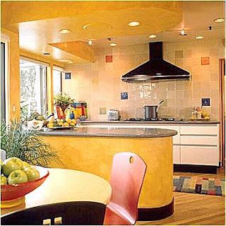 Designer Kitchen Ideas on Interior Design Degree  Kitchen Designs