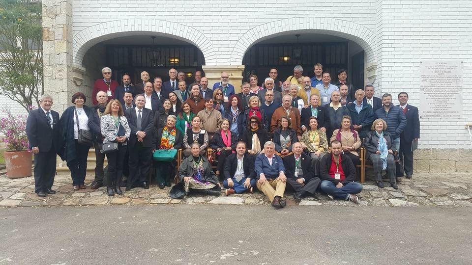 XX Reunión Americana de Genealogía -