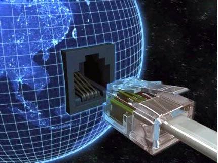 هل خبر نبأ انقطاع الانترنت عن الكرة الارضية غدا الاربعاء 13-11-2013 نوفمبر صحيح و حقيقي بسبب اصلاح عطل في الكيبلات البحرية internet cut