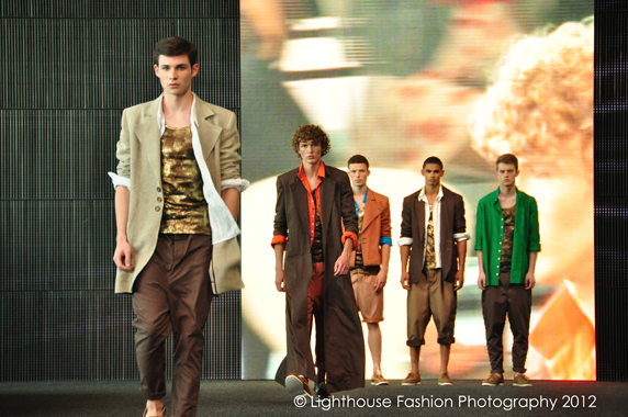University_Of_Northampton_Fashion_Show_2012