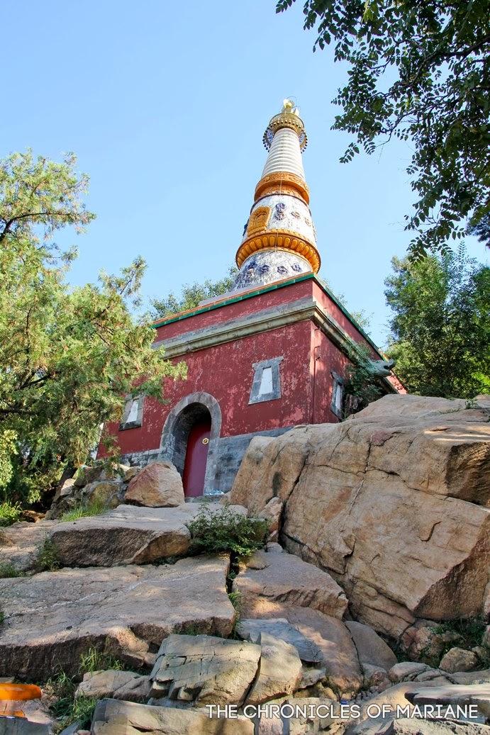 Sumeru Tibetan Complex