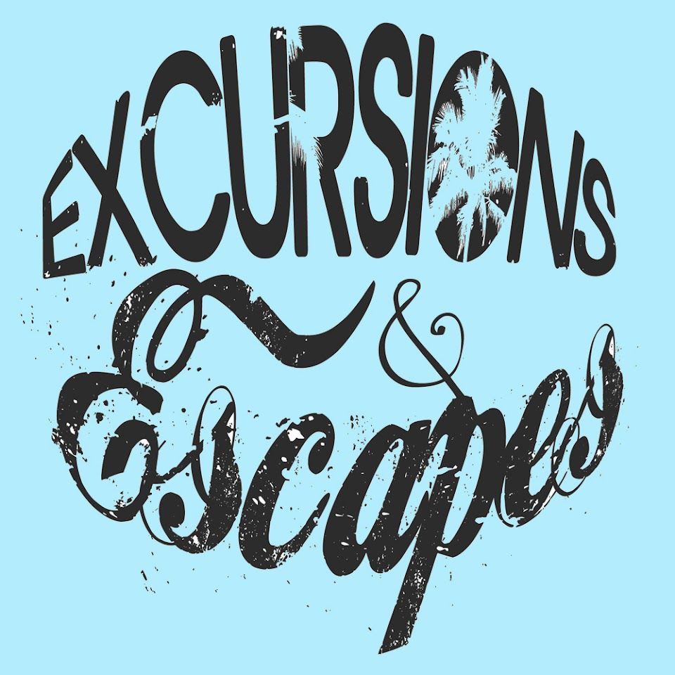 Excursions and Escapes