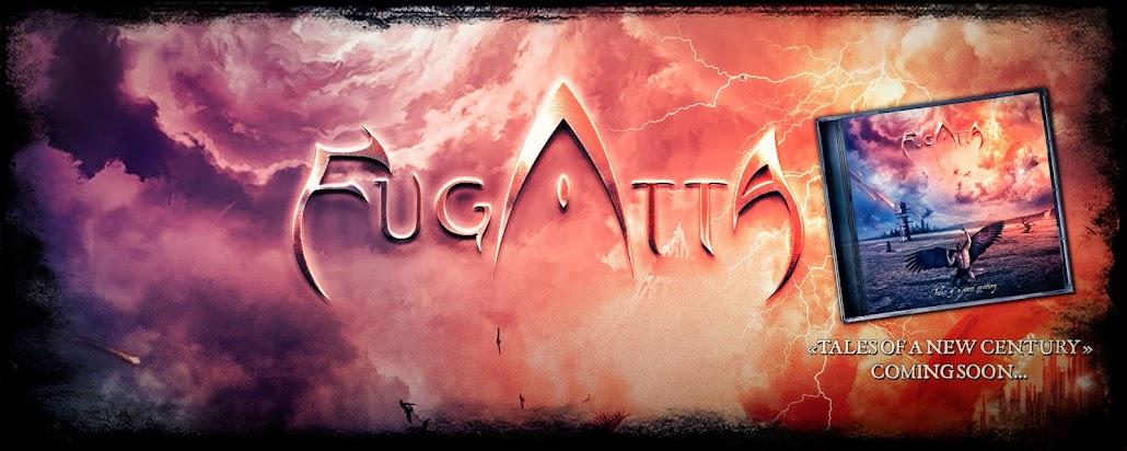 FUGATTA.com | Power Metal |  Official site