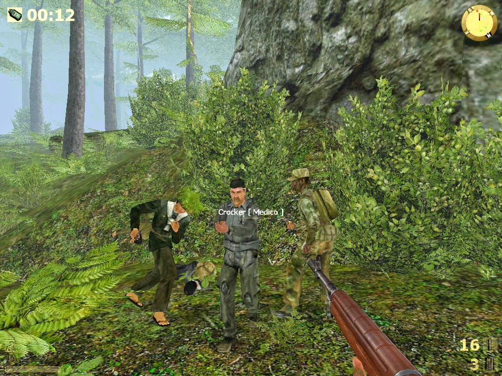 Vietcong 1 Game Free Download Full Version For Pc