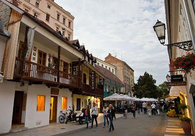 Zagreb starigrad