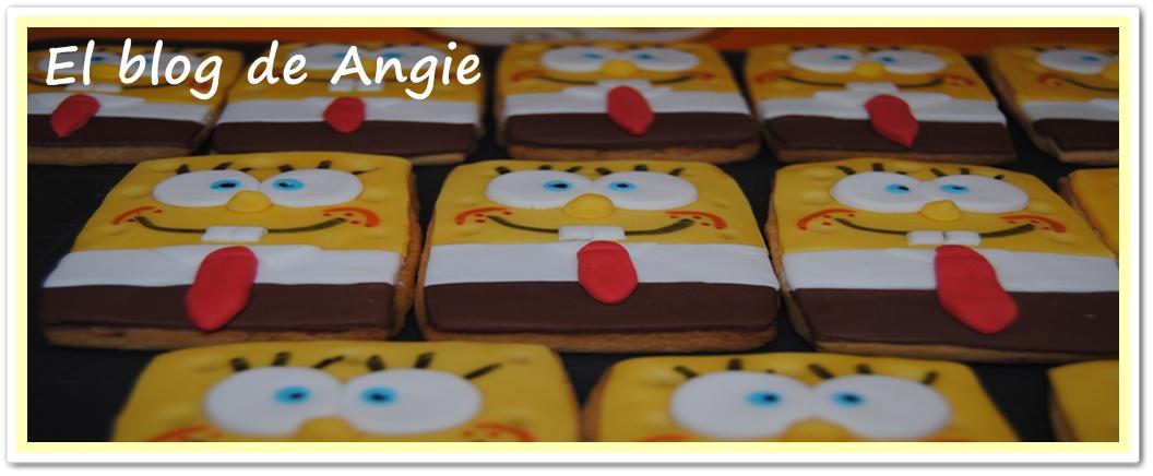 El blog  de Angie