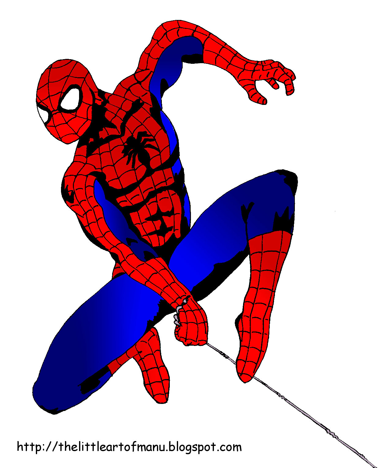 Spiderman french dessin anime - Dessins animes spiderman ...