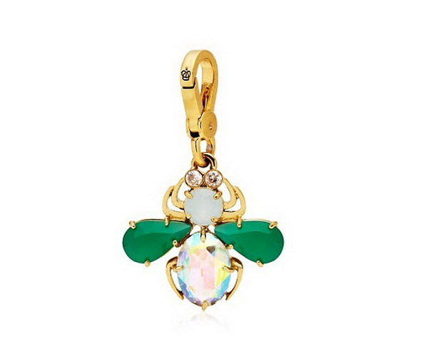 Juicy couture spring charms pictures