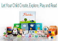 Create a Remarkable Difference to Your Child's Growth & Development : BuyToEarn
