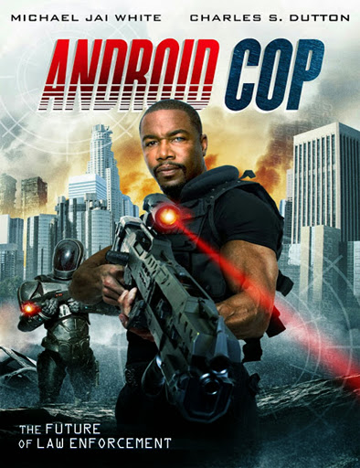 Android Cop (2014) [Vose]