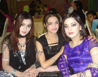 Qatar Beautiful Girls