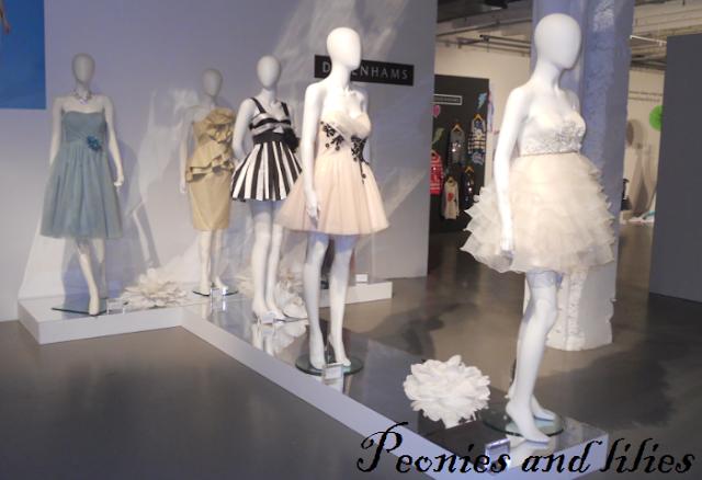 Debenhams SS13, Debenhams ss13 prom dresses, Debenhams SS13 summer dresses