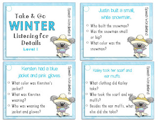 https://www.teacherspayteachers.com/Product/Take-Go-Winter-Listening-to-Details-435875