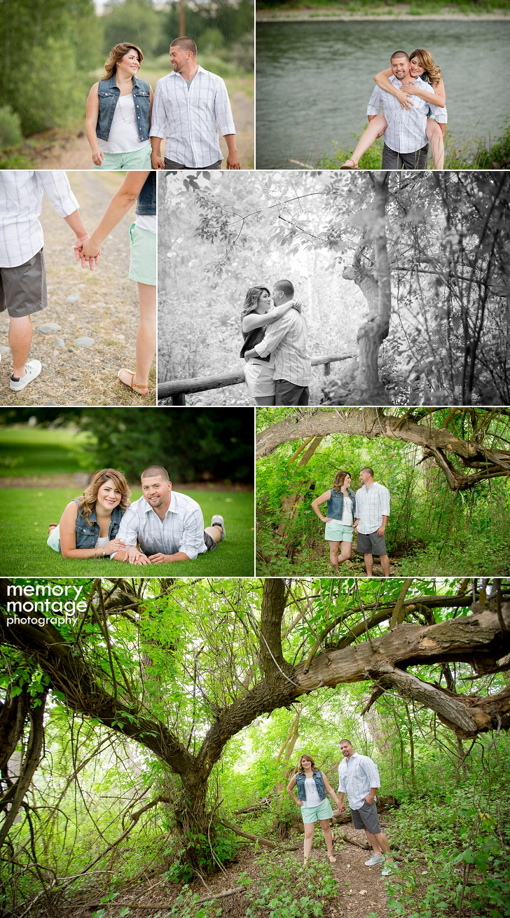 Yakima Engagement Photography, Yakima Family Photography, Yakima Family Photographers, Memory Montage Photography, www.memorymp.com, photos in the woods