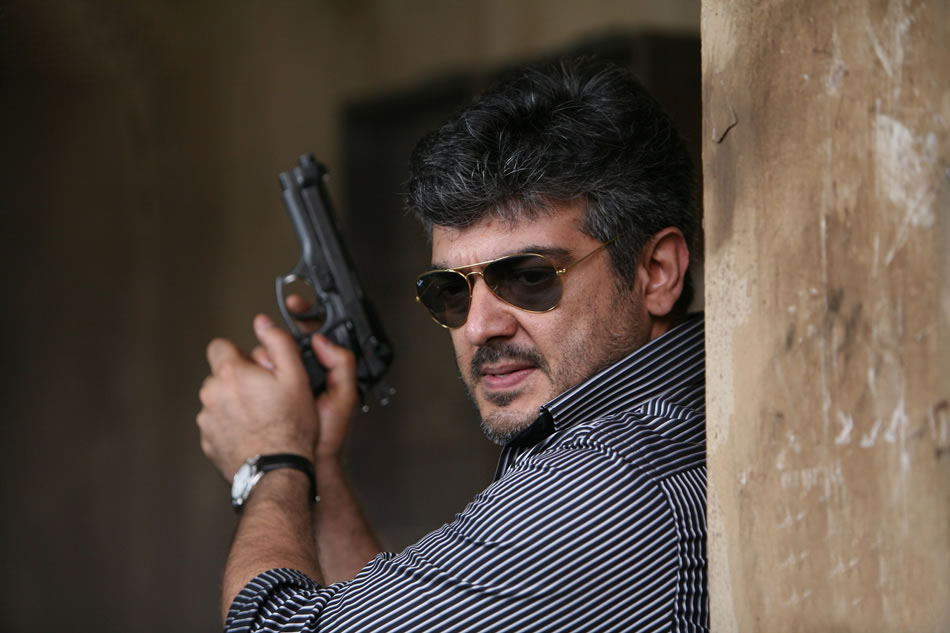 Ajith Photos: July 2011