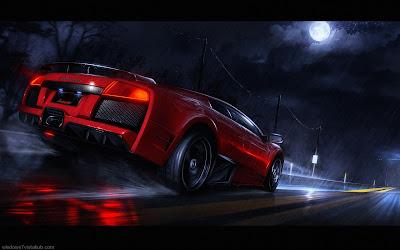 HD Car Desktop wallpaper