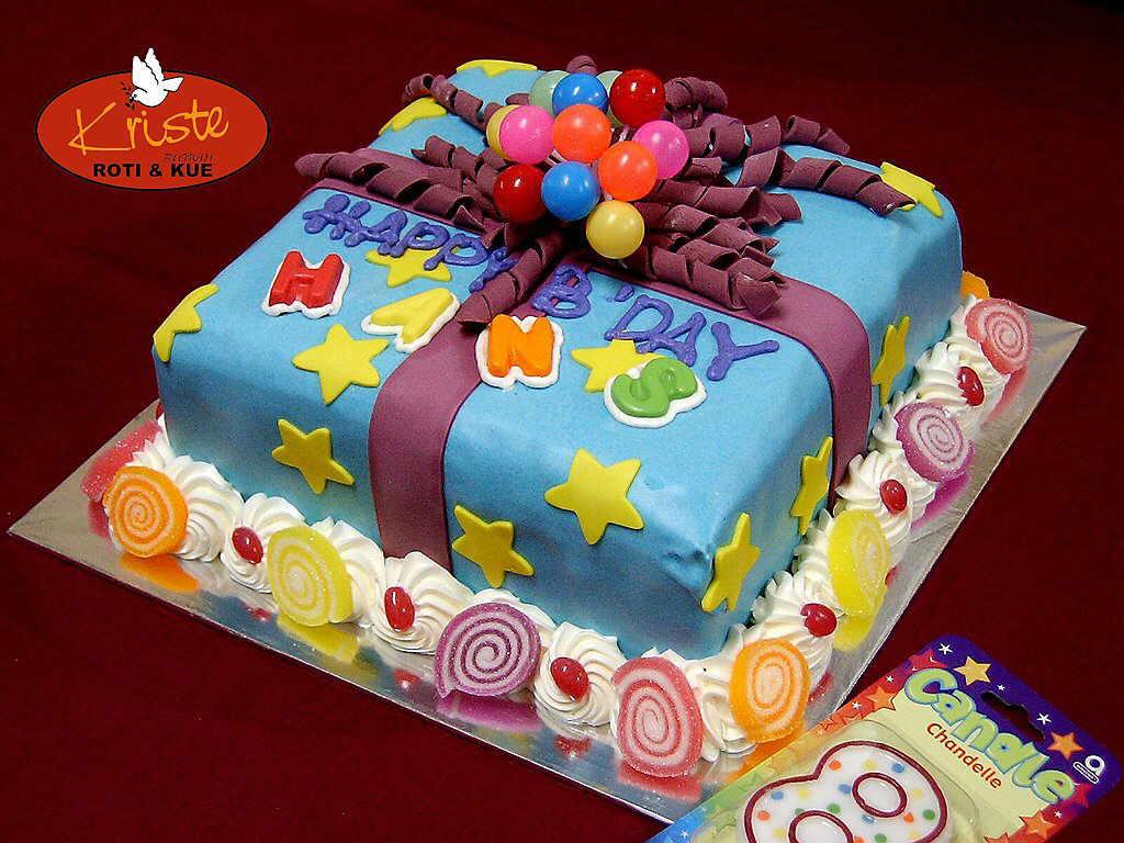 Kue ulang tahun anak perempuan tokokuetartdijakarta share the