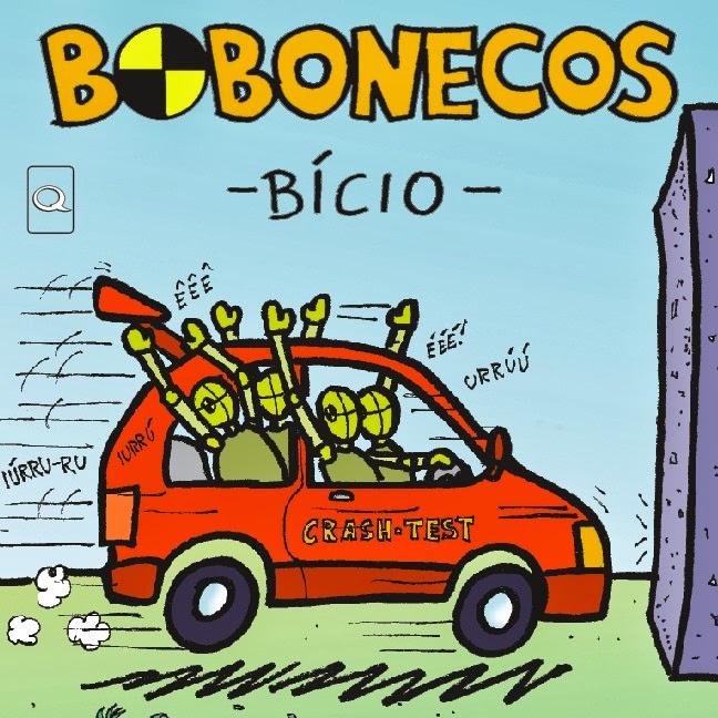 Bobonecos nº01