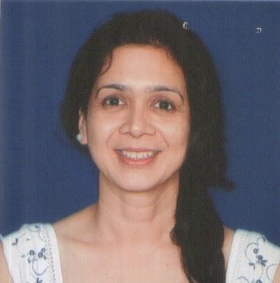 Chhaya Ali Khan sebagai Hamida Banu Begum