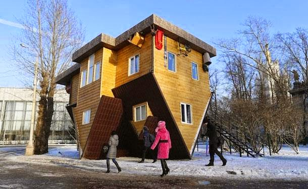 Badly Designed Home