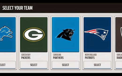 Madden NFL Mobile v2.2. (Apk + Data | Zippyshare) - Iqbal244-android ...