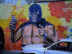 Grafittis que he fotografiado