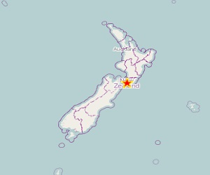 Wellington_earthquake_epicenter_map
