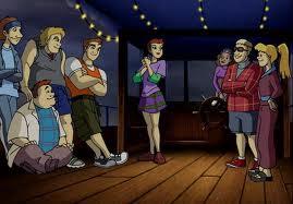 Scooby Doo Especial 44 Anos Parte 12 Mundo Do Scooby Doo