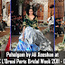 Ali Xeeshan ''Pahalgam'' Collection At PFDC L'Oreal Paris Bridal Week 2011 - Day 3 | Paris Traditional Wedding Dresses 2012