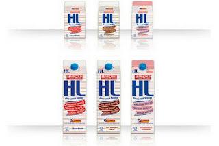 Malaysia Milk tarik balik penjualan produk Marigold HL