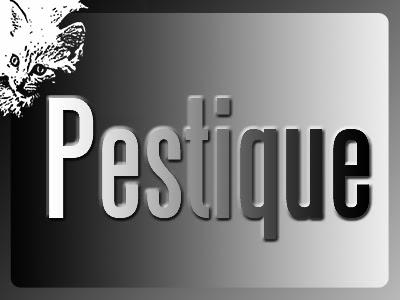 Pestique