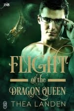 Flight of the Dragon Queen