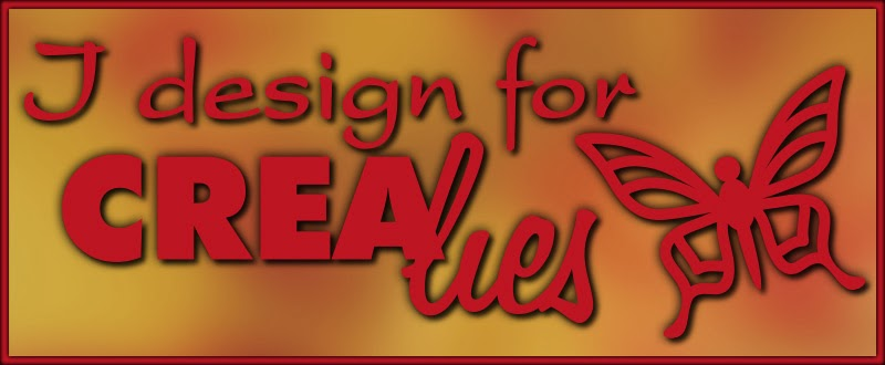 I DESIGN FOR CREALIES
