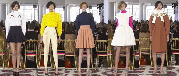 DELPOZO NEW YORK